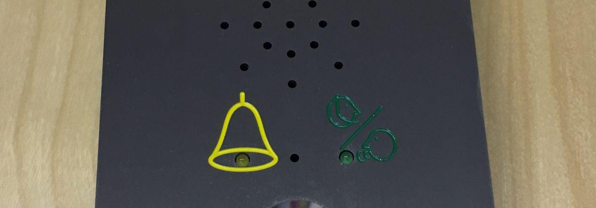 Lifttelefonie