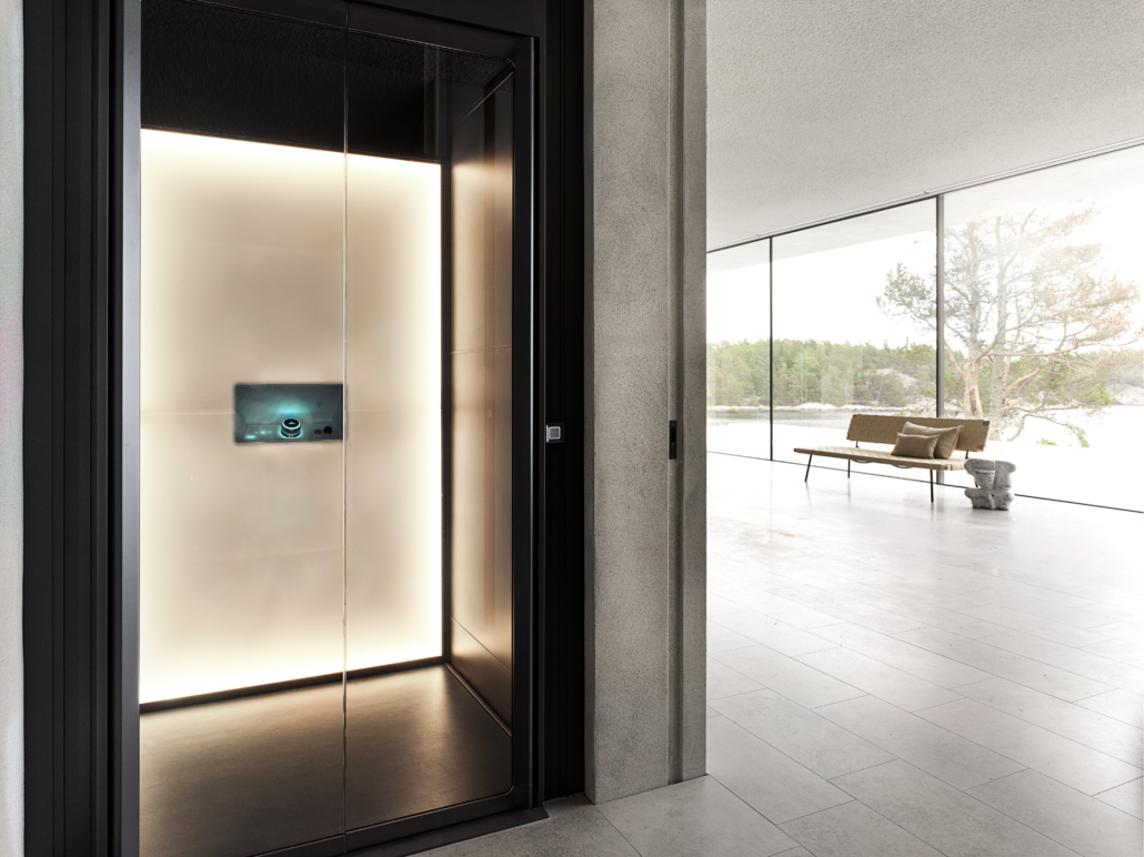 Wohnen Design-Lift