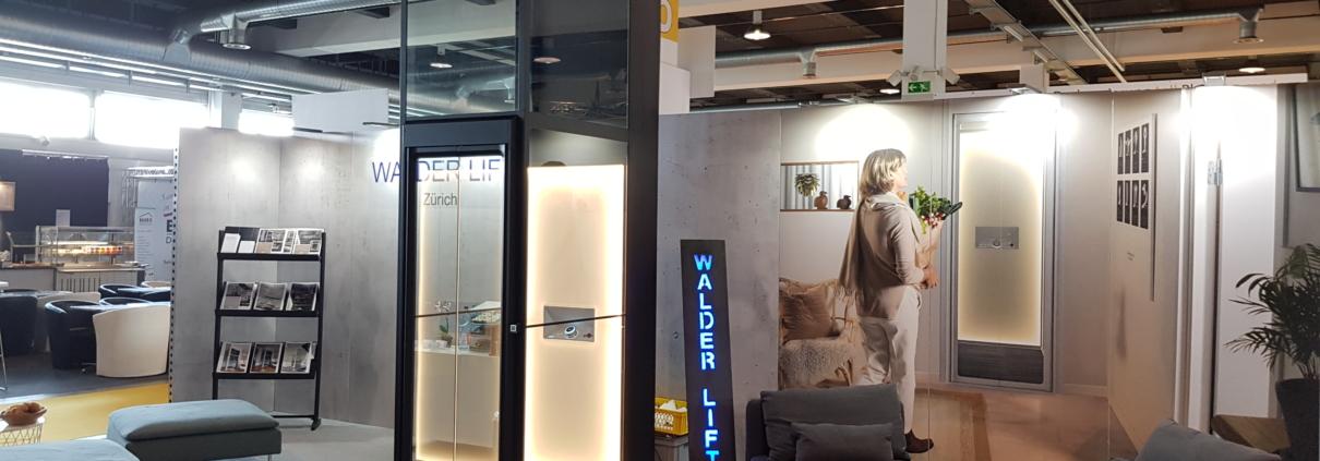 Design Lift Zürich